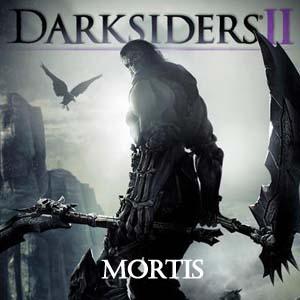 Comprar Darksiders 2 Mortis CD Key Comparar Precios