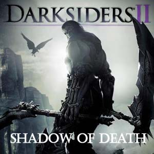Comprar Darksiders 2 Shadow of Death CD Key Comparar Precios