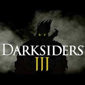 Comprar Darksiders 3 Xbox One Code Comparar Precios