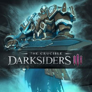 Darksiders 3 The Crucible