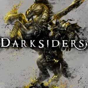 Comprar Darksiders PS3 Code Comparar Precios