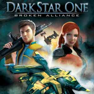 Comprar Darkstar One Broken Alliance Xbox 360 Code Comparar Precios