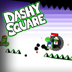 Comprar Dashy Square CD Key Comparar Precios