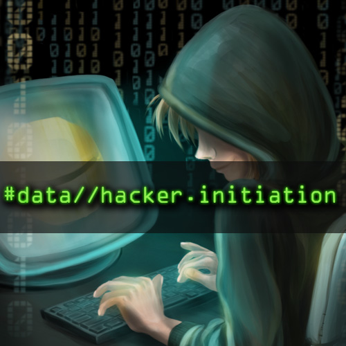 Comprar Data Hacker Initiation CD Key Comparar Precios