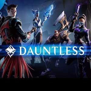 Resultado de imagen para Dauntless