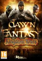 Dawn of Fantasy Kingdom Wars