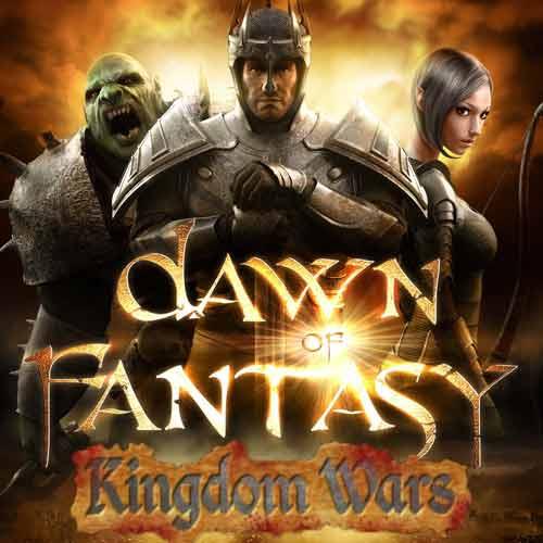 Descargar Dawn of Fantasy Kingdom Wars - key Steam