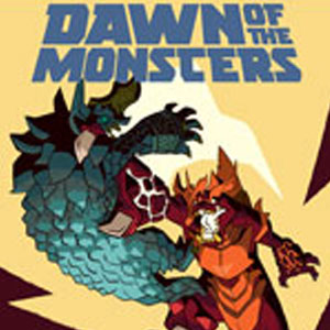 Comprar Dawn of the Monsters PS5 Barato Comparar Precios