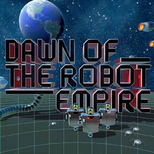 Comprar Dawn of the Robot Empire CD Key Comparar Precios