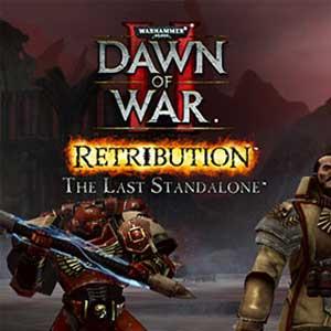 Comprar Dawn of War 2 Retribution The Last Stand CD Key Comparar Precios