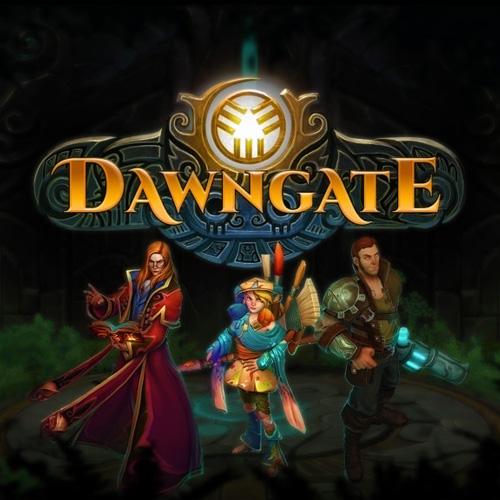 Comprar Dawngate CD Key Comparar Precios
