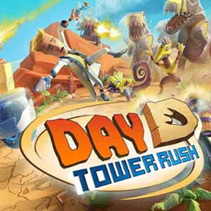 Comprar Day D Tower Rush CD Key Comparar Precios