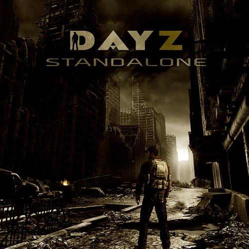 Descargar DayZ Standalone - PC key Steam
