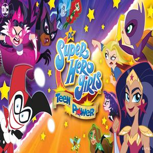 Comprar DC Super Hero Girls Teen Power Nintendo Switch Barato comparar precios