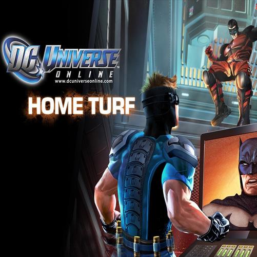 Comprar DC Universe Online Home Turf CD Key Comparar Precios