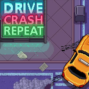 Comprar DCR Drive.Crash.Repeat CD Key Comparar Precios