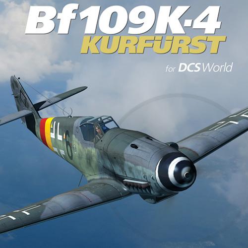 Comprar DCS Bf 109 K-4 Kurfürst CD Key Comparar Precios