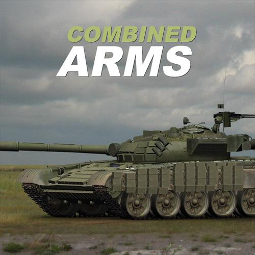 Comprar DCS Combined Arms 1.5 CD Key Comparar Precios