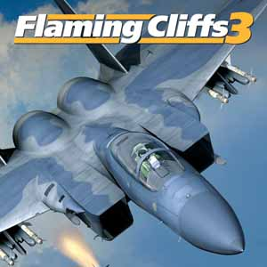 Comprar DCS Flaming Cliffs 3 CD Key Comparar Precios