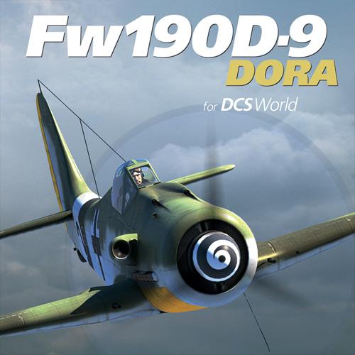 Comprar DCS FW 190 D-9 Dora CD Key Comparar Precios