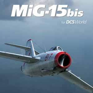 DCS MiG-15Bis