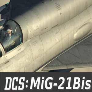 Comprar DCS MiG-21Bis CD Key Comparar Precios