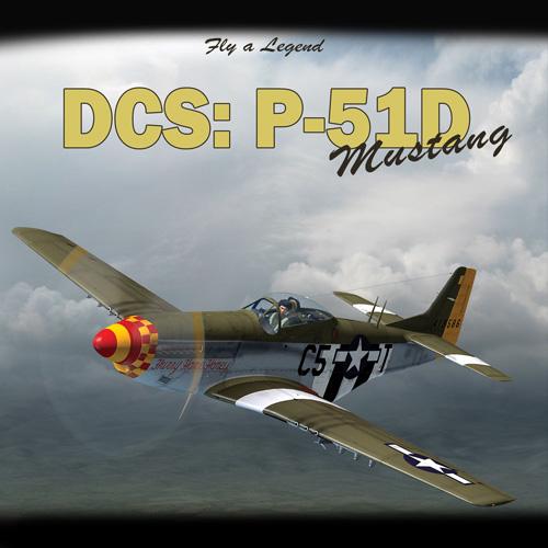 Comprar DCS P-51D Mustang CD Key Comparar Precios