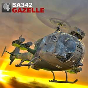 Comprar DCS SA342M Gazelle CD Key Comparar Precios