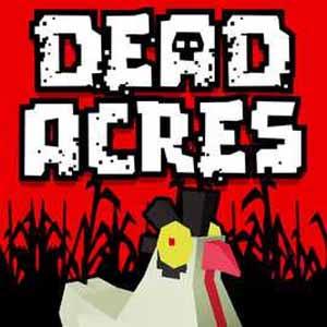 Comprar Dead Acres CD Key Comparar Precios