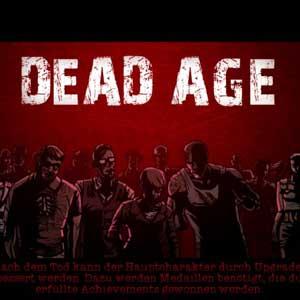 Comprar Dead Age CD Key Comparar Precios
