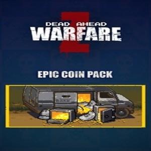 DEAD AHEAD ZOMBIE WARFARE Epic Coin Pack