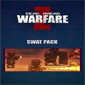 DEAD AHEAD ZOMBIE WARFARE SWAT Bundle