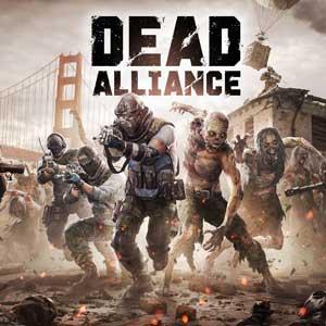 Comprar Dead Alliance Xbox One Code Comparar Precios