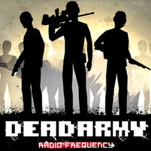 Comprar Dead Army Radio Frequency CD Key Comparar Precios