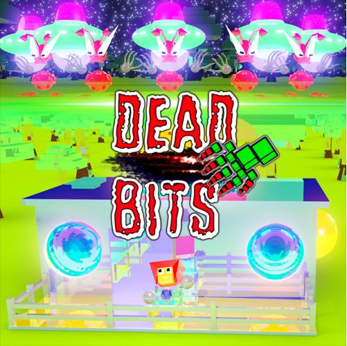 Comprar Dead Bits CD Key Comparar Precios
