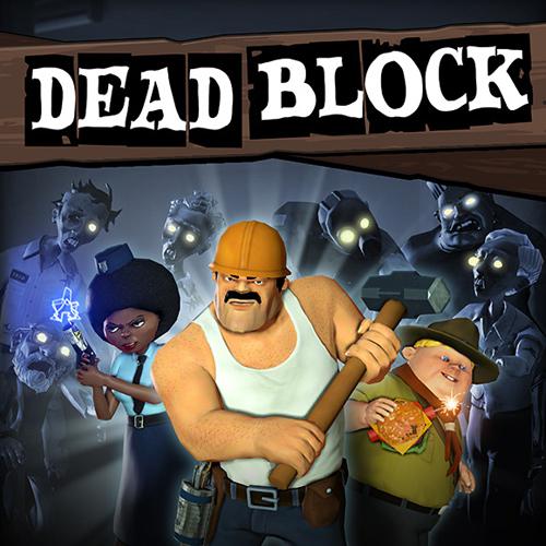 Comprar Dead Block CD Key Comparar Precios