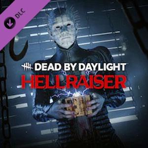 Dead by Daylight Hellraiser Chapter