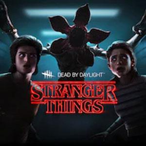 Comprar Dead by Daylight Stranger Things Chapter PS5 Barato Comparar Precios