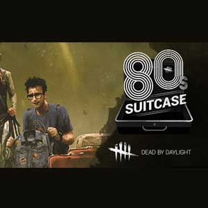 Comprar Dead by Daylight The 80s Suitcase CD Key Comparar Precios