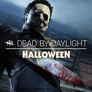 Dead by Daylight The Halloween