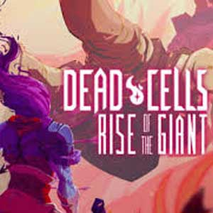 Comprar Dead Cells Rise Of The Giant CD Key Comparar Precios