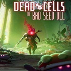 Comprar Dead Cells The Bad Seed Xbox Series Barato Comparar Precios