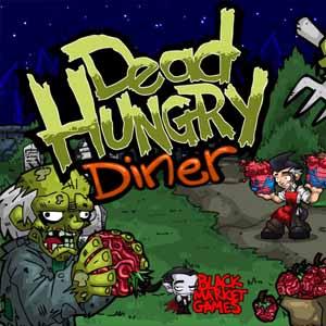 Comprar Dead Hungry Diner CD Key Comparar Precios