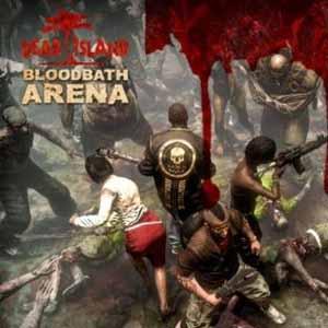 Comprar Dead Island Bloodbath Arena CD Key Comparar Precios
