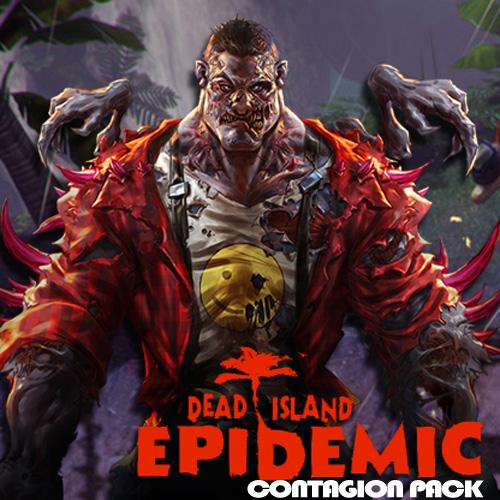 Comprar Dead Island Epidemic Contagion Pack CD Key Comparar Precios