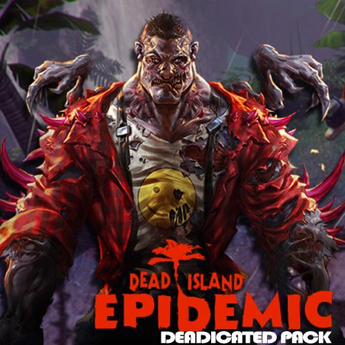 Comprar Dead Island Epidemic Deadicated Pack CD Key Comparar Precios