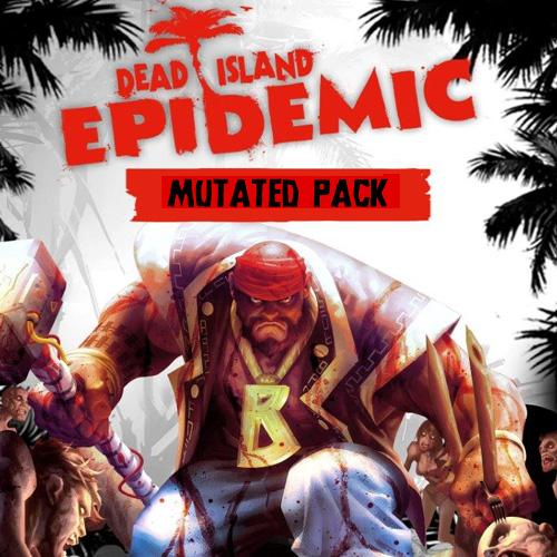 Comprar Dead Island Epidemic Mutated Pack CD Key Comparar Precios