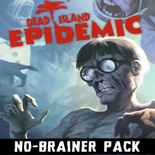Comprar Dead Island Epidemic No-Brainer Pack CD Key Comparar PrecDead Island Epidemic No-Brainer Packs