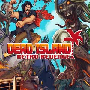 Comprar Dead Island Retro Revenge CD Key Comparar Precios