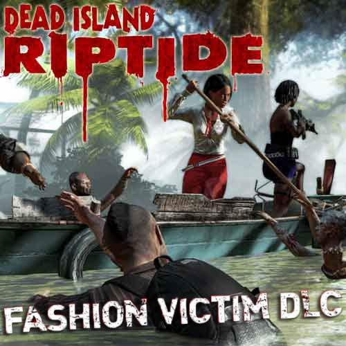 Descargar Dead Island Riptide - DLC Fashion Victim - key Steam
